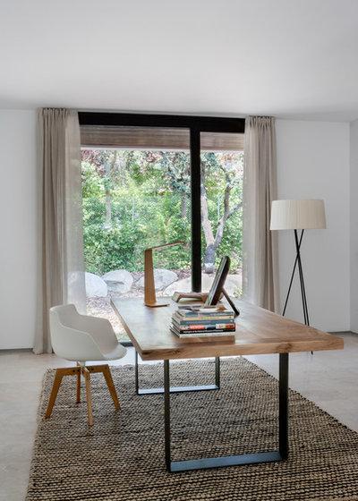 Descubre qu cortina le va a tu casa con los consejos de 4 for Huzz house