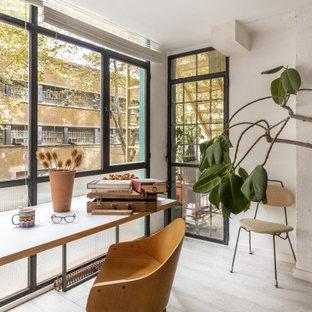Nuestro estudio en Poblenou, Barcelona