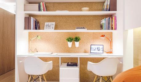 Welcher Schreibtischtyp sind Sie?