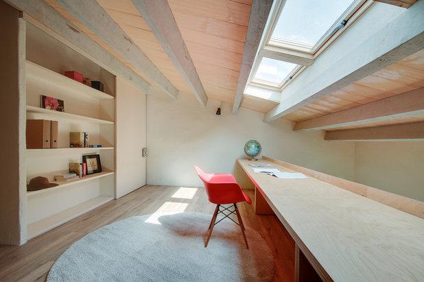 Abre tus techos al cielo todo lo que debes saber sobre - Casas con luz natural ...