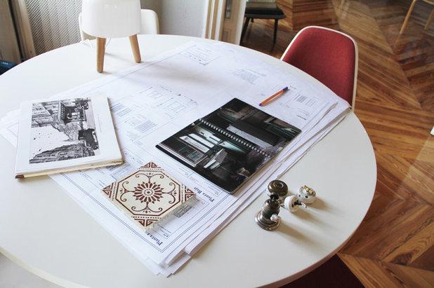 Contemporaneo Studio by Karin & Sara