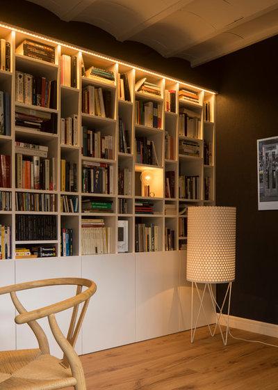 Nórdico Despacho by The Room Studio