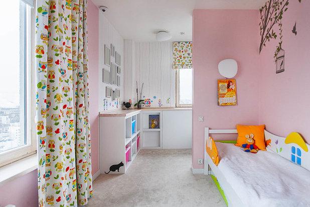 Klassisch Kinderzimmer By Красюк Сергей
