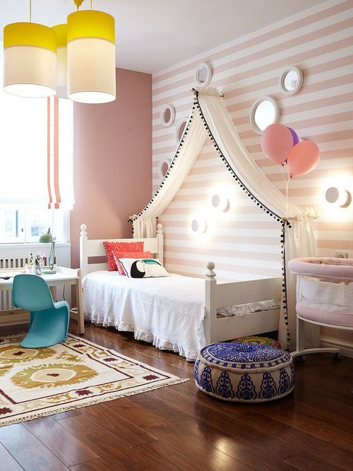50 Kids\' Room Design Ideas - Stylish Kids\' Room Remodeling Pictures ...