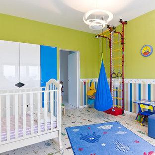 Детская комната  в ЖК Riche Ville