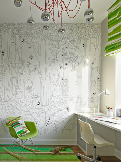 Contemporaneo Bambini by TS Design | Тарас Безруков и Стас Самкович