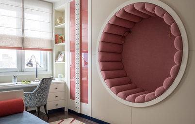 Просто фото: Комната для подростка — 24 решения