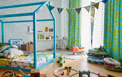 Психология: Детская комната и право на уединение