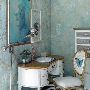 Неиссякаемый источник вдохновения для домашнего уюта: детская в классическом стиле