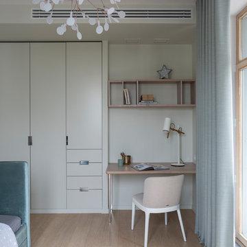 интерьер квартиры | Wellton