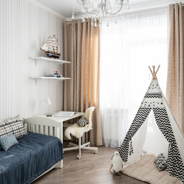 "Квартира 117 м кв. в ЖК ""Манхэттен"" г. Челябинск"