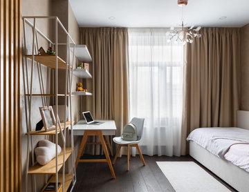 Квартира 155 кв.м. в ЖК Флагман