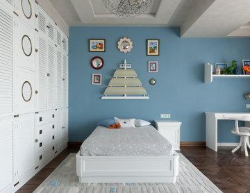 Квартира 350 кв. м. на Петроградке