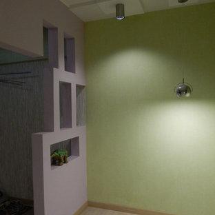 Industrial Kinderzimmer in Moskau