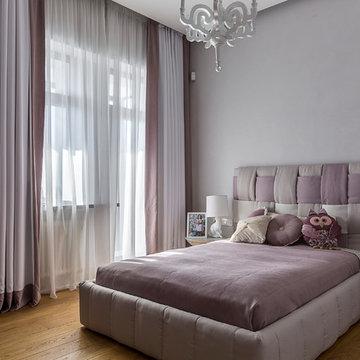 Квартира на Соколе