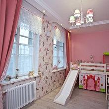 Kids' rooms