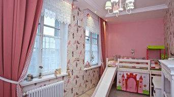 Квартира на Васильевском