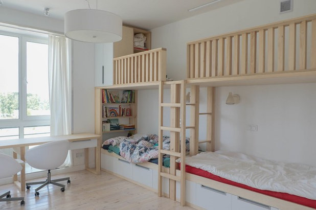 Två barn i ett rum  8 idéer som är kvadratsmarta och roliga f0bd4ea1fbadd