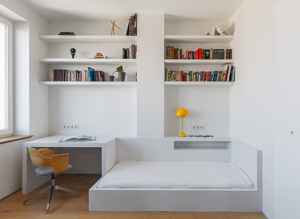 11 ideas imprescindibles para decorar un dormitorio juvenil for Como decorar un cuarto pequeno juvenil