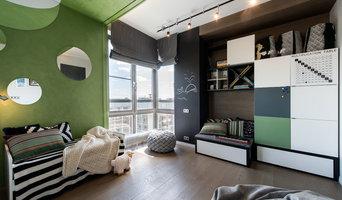 """Квартира с панорамными окнами в ЖК """"Седьмое небо"""""""