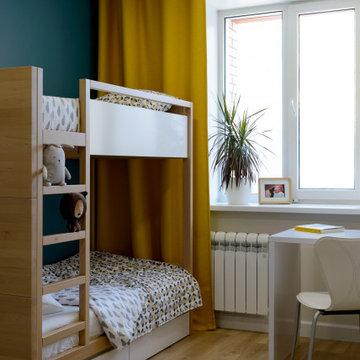 Квартира в Академгородке
