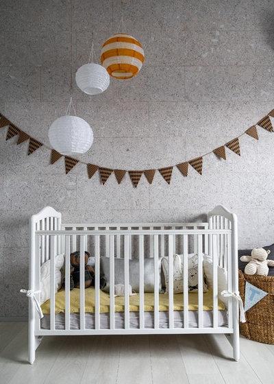 Современный Детская by MAKEdesign