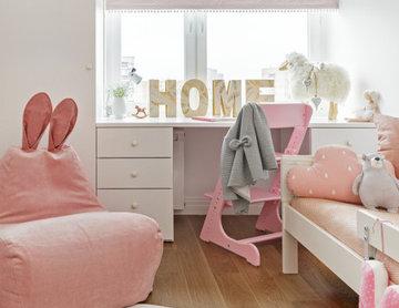Квартира в современном стиле. #burddesign_white_apartment