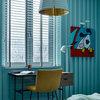 Houzz тур: Квартира на берегу Балтики для семейного отдыха