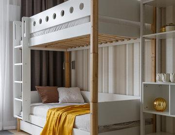 Квартира в ЖК Дипломат 89 м²