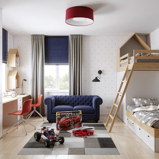 Colores para habitaciones infantiles: ideas y fotos | Houzz