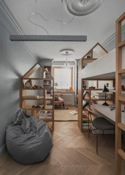 cr er une pi ce en plus sans ajouter de mur c 39 est possible. Black Bedroom Furniture Sets. Home Design Ideas