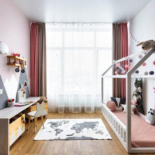детские комнаты в скандинавском стиле фото 5 000 дизайн детских