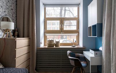 Лучшее за неделю: 10 необычных решений для окна