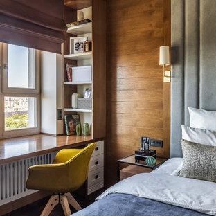 Реализованная квартира в ЖК Юнион Парк