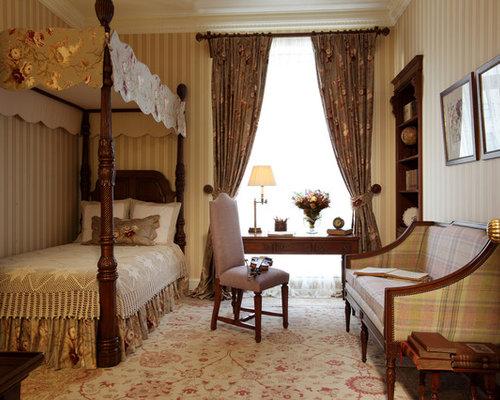 Chambre d 39 enfant victorienne photos et id es d co de for Decoration chambre victorienne