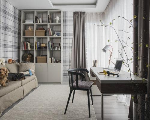 jugendzimmer ideen design bilder houzz. Black Bedroom Furniture Sets. Home Design Ideas