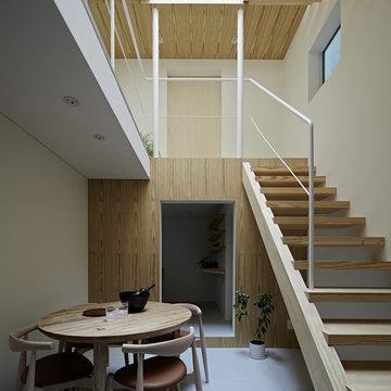 小金井の家