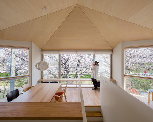 traditional japanese home design - Japanese Home Design