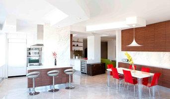 1 Greene Residence