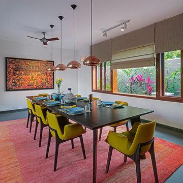 1058 House By Khosla Associates