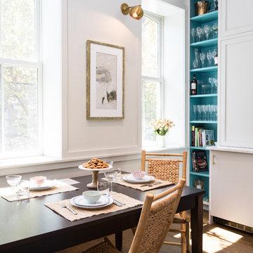 10th Street - Kitchen/Dining