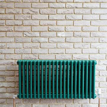 11. Column radiators