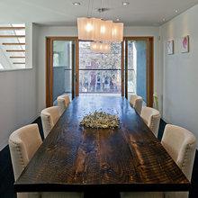 32: Dining Room - Informal