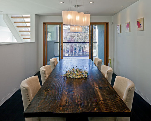 Best Reclaimed Wood Table Design Ideas Remodel Pictures Houzz