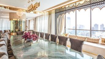 16th Floor, Fazlani Residence, Mumbai