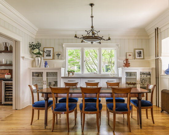 saveemail - Dining Room Remodel Ideas