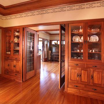 1926 Elmslie Home Renovation