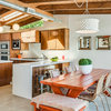 Revive the Spirit of Midcentury Modern Design in a New Home