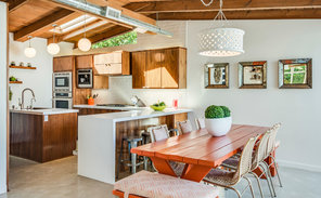 design for new home. Revive the Spirit of Midcentury Modern Design in a New Home Exterior Ideas  Photos Houzz