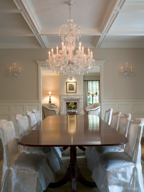 Wainscot Ceiling Ideas Pictures Remodel and Decor – Dining Room Wainscoting Ideas